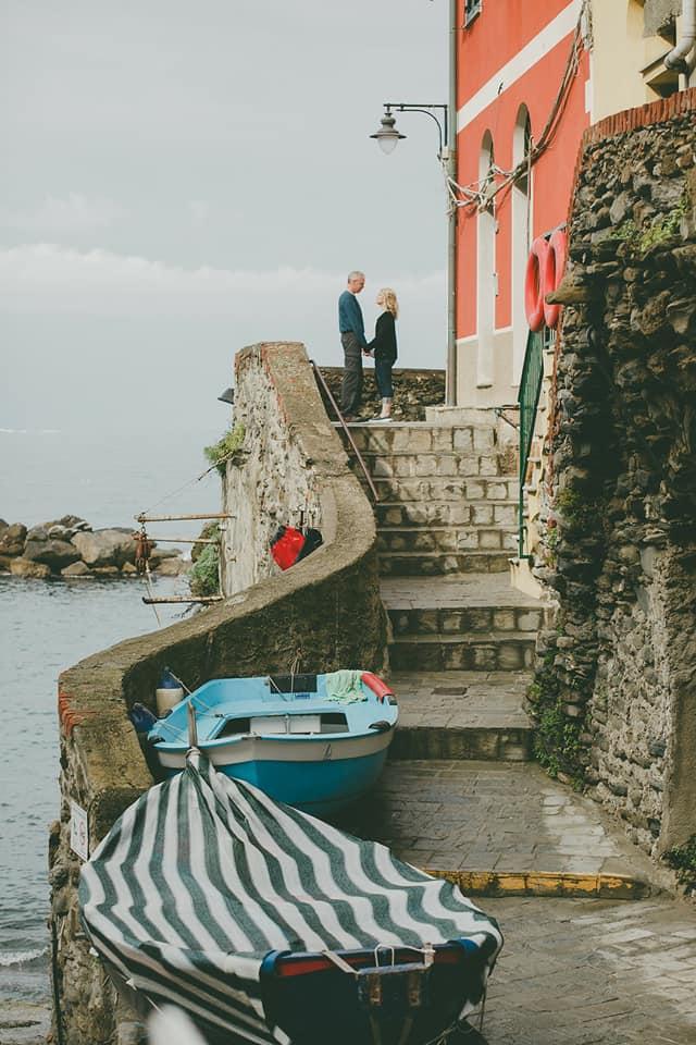 Cinque Terre, Italy 2018